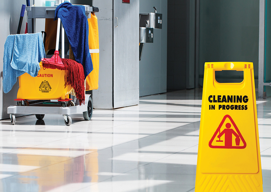 Janitorial Services Biloxi MS