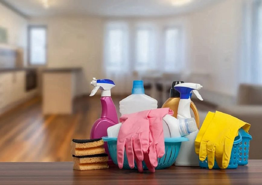 Janitorial Service Houston TX