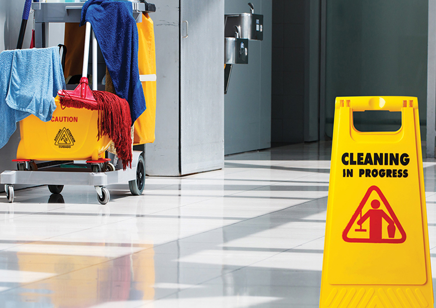 Commercial Cleaning Services New Orleans LA