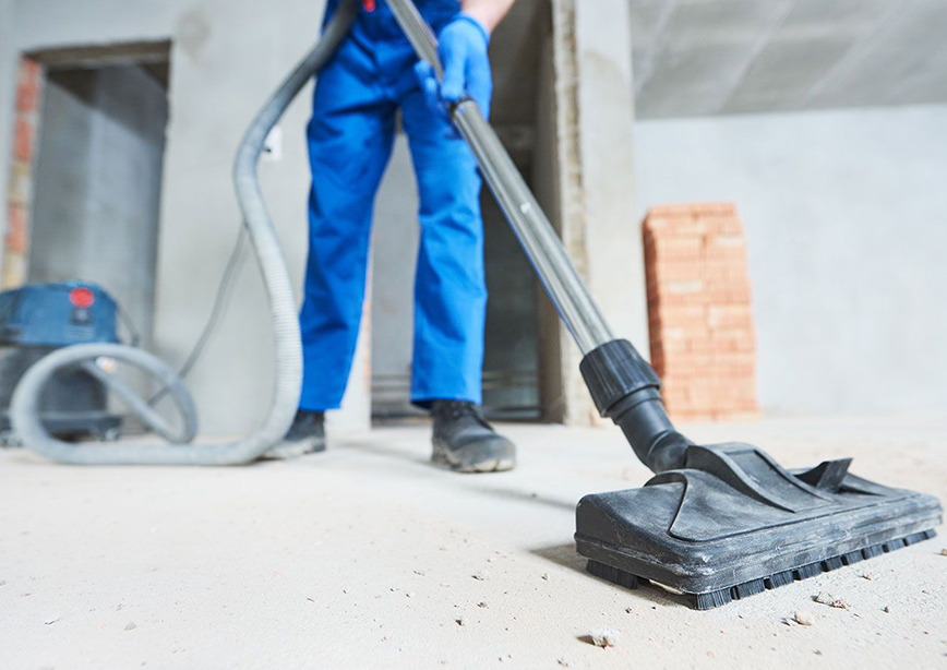 Commercial Cleaning Services Atlanta GA